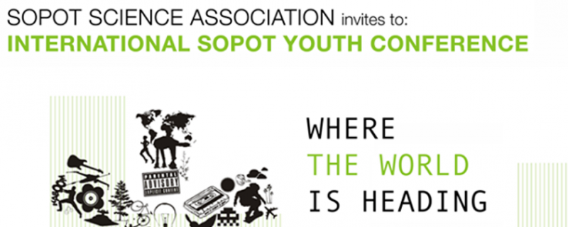 SOPOT YOUTH CONFERENCE