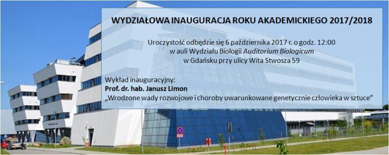 Inauguracja 2017