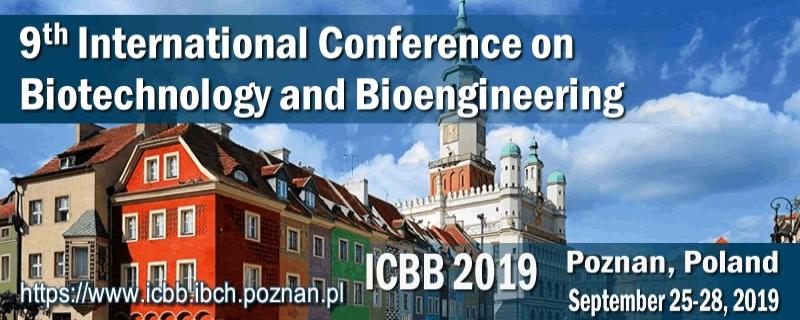 Konferencja ICBB