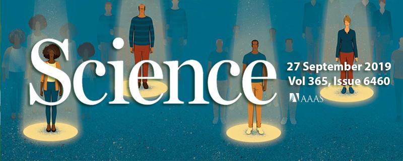 Druga publikacja w Science pracowników Wydziału Biologii UG!!!