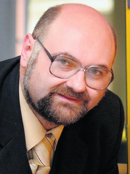 Grzegorz Węgrzyn mgr Kacper Ptaszek - grzegorz_wegrzyn_fot.arch_._prywatne