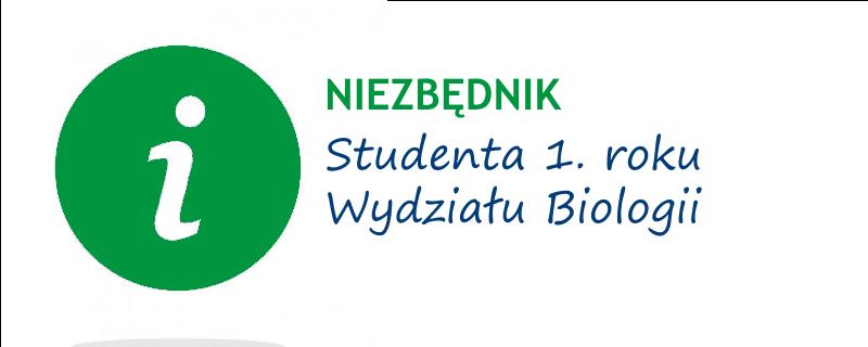 Niezbędnik studenta 1 roku