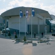 Budynek Wydziału Prawa i Administracji