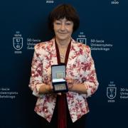dr Krystyna Burkiewicz