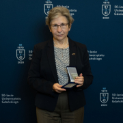 prof. dr hab. Małgorzata Latałowa