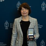 prof. dr hab. Barbara Lipińska