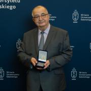 dr Ryszard Markowski