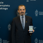 prof. dr hab. Ryszard Szadziewski