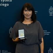 Małgorzata Turzyńska