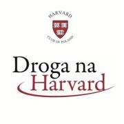 Droga na Harvard