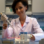 dr Marta Moskot