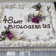 Święto Wydziału Biologii