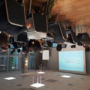 warsztaty i konferencja Stacji Badania Wędrówek Ptaków