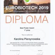 EuroBiotech-2019 - dypliom