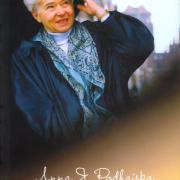 Anna J. Podhajska (1938 – 2010) Pierwsza dama polskiej biotechnologii