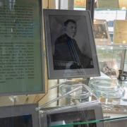 Prof. Ludwik Hirszfeld - wystawa