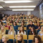 Rok akademicki 2018/2019 rozpoczęty