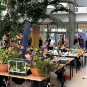 Dzień Otwarty Wydziału Biologii 2019