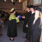 Inauguracja roku akademickiego 2017/2018 na Wydziale Biologii UG