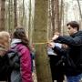 """Współpraca Studenckiego Koła Naukowego Botanicznego """"Zioło"""" z Kołem Biologicznym """"Hydra"""""""